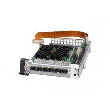 ASA-IC-6GE-SFP-A= Модуль Cisco ASA 5512-X/5515-X Intf. Card 6-port GE SFP (SX,LH,LX) Spare
