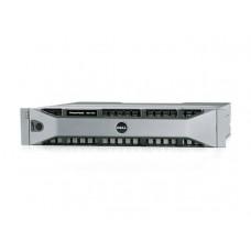 210-30718 Dell PowerVault MD1220 SAS 24xSFF Dual EMM,  noHDD UpTo24SFF,  2x1,2TB SAS 10k,  2x600W RPS,  2xCable SAS 2m,  Bezel,  ReadyRails,  3YPSNBD
