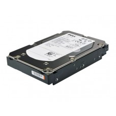 Жесткий диск 400-AFNS Dell 4TB Near Line SAS 6G 7.2K LFF HD Cabled