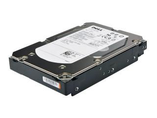 Жесткий диск 400-AFNS Dell 4TB Near Line SAS 6G 7.2K LFF HD Cabled