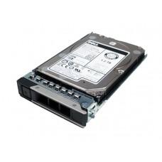 Жесткий диск 400-ATJZ Dell EMC 2TB SATA 6G 7.2k 512n SFF