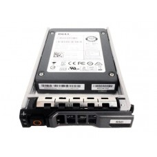 SSD диск 400-ADSB Dell 200GB SSD SAS WI 12G SFF