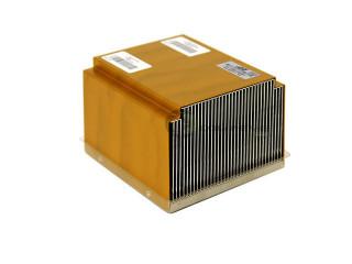408790-001 Радиатор HPE BL460cG1 DL380G5 DL385G2 DL385G5