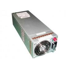 592267-001 Блок питания 595W HPE StorageWorks P2000 Dual IO