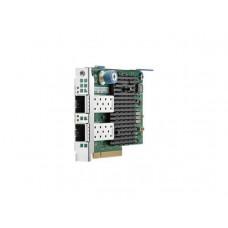 727055-B21 HPE Ethernet Adapter, 562SFP+, 2x10Gb, PCIe(3.0), Intel, for Gen9, Gen10 servers