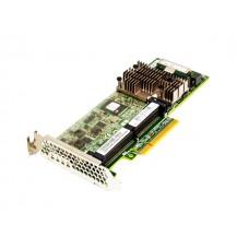 729635-001 Контроллер HPE Smart Array P430 PCIe3 x8 low profile SAS