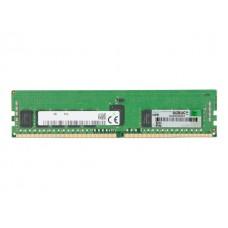 805358-B21 Оперативная память HPE 64GB (1x64GB) 4Rx4 PC4-2400T-L DDR4 Load Registered Memory Kit