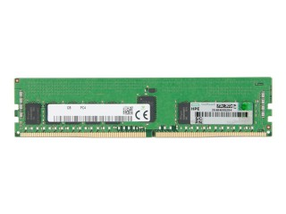 501158-001 Оперативная память HPE 4GB 800MHz PC2-6400R DDR2 single-rank x4 RDIMM Reg 1.5V