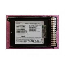 P05319-001 HPE 240GB SFF 6G SATA Read Intensive Hot Plug SC DS SSD