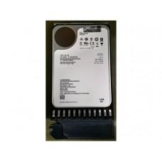 P11785-001 14TB LFF NL-SAS 7.2K Hot Plug DP 12G 512e for MSA2050/1050