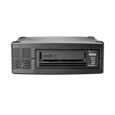 P9G75A HPE Ultrium 15000 SAS Ext Tape Drive Bd (incl. 1xBB874A#ABB, 4xC7977A) Tvlite