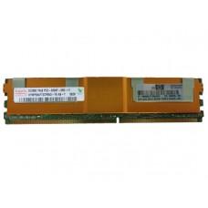 Оперативная память HP 398705-051 512MB PC2-5300F-5 SR x8 1.80V, FBDIMM