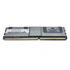 Оперативная память HP 398709-071 8GB PC2-5300F-5 DR x4 1.80V FBDIMM
