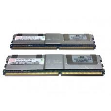 Оперативная память HP 413015-B21 16GB DDR2 PC2-5300 FBD 2x8GB Dual Rank Memory Kit