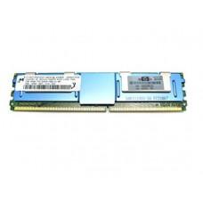 Оперативная память HP 461828-B21 4GB DDR2 PC2-5300 FBD 2x2GB LP Memory Kit