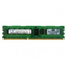 Оперативная память HP 500202-161 2GB PC3-10600R 128Mx8 RoHS DIMM
