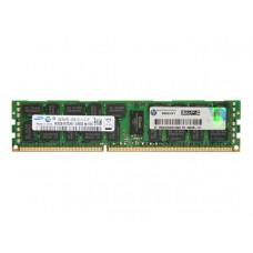 Оперативная память HP 500205-071 8GB PC3-10600R 512Mx4 RoHS DIMM