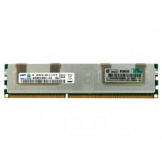 Оперативная память HP 500207-171 16GB PC3-8500R 512Mx4 RoHS DIMM