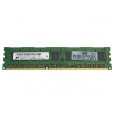 Оперативная память HP 500209-061 2GB PC3-10600E 128Mx8 RoHS DIMM