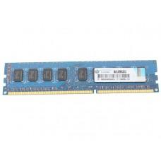 Оперативная память HP 500209-161 2GB PC3-10600E 128Mx8 RoHS DIMM