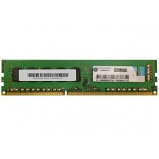 Оперативная память HP 500210-071 4GB PC3-10600E 256Mx8 RoHS DIMM