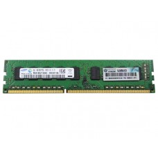 Оперативная память HP 500222-071 4GB PC3L-10600E 256Mx8 RoHS DIMM