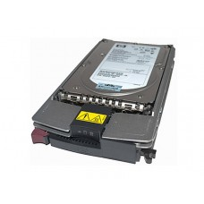 403209-001 Жёсткий диск HP 300GB LFF U320 SCSI 10K
