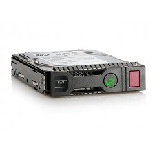 861607-001 Жёсткий диск 8TB LFF HPE SAS 7200rpm 12G smart carrier for use with G8 G9