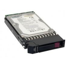 Диск для СХД 439730-001 HP 750GB 7.2K 3G SATA LFF Hot-Plug
