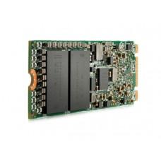 828636-001 Жёсткий диск HPE 256GB M.2 2280 PCIe drive module