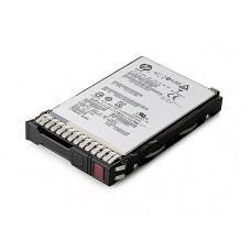 789356-001 Твердотельный накопитель SSD 480GB SFF HPE SATA Solid State Drive (SSD) read intensive (RI)