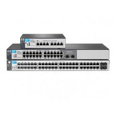Управляемый коммутатор HPE J9833A#ABB HP PS1810-8G Switch