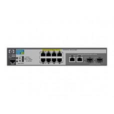 Управляемый коммутатор HPE J9562A#ABB 2915 8G PoE Switch