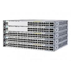 Управляемый коммутатор HPE J9726A#ABB 2920 24G Switch