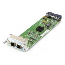 Модуль HPE J9731A 2920 2-Port 10GbE SFP+ Module
