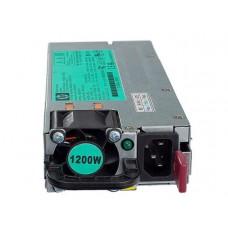 Блок питания HP 437573-B21 1200W CS Power Supply Kit