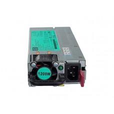 Блок питания HP 498152-001 1200W CS Silver Power Supply Kit