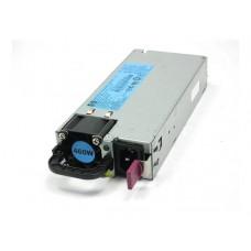 Блок питания HP 511777-001 460W CS Gold Power Supply Kit