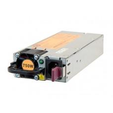 Блок питания HP 511778-001 750W CS Gold Power Supply Kit