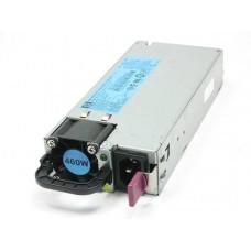 Блок питания HP 536404-001 460W CS Gold Power Supply Kit