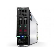 P06804-B21 Сервер HPE Proliant BL460c Gen10 6248-2P 64GB Blade Svr