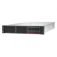 879512-B21 Сервер HPE Proliant DL180 Gen10 Silver 4110