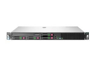 Сервер HPE ProLiant DL20 Gen9 871428-B21
