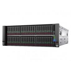 869845-B21 Сервер HPE Proliant DL580 Gen10 Platinum 8164