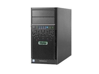 P16928-421 HPE Сервер  ML30 Gen10 E-2224 Hot Plug LFF