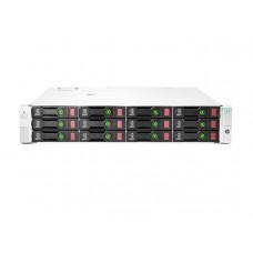 Дисковая полка HPE Q1J09A D3610 LFF 12Gb SAS Disk Enclosure