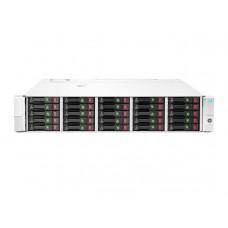 Дисковая полка HPE Q1J10A D3710 SFF 12Gb SAS Disk Enclosure