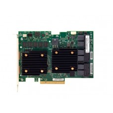 7Y37A01086 Lenovo TCH ThinkSystem RAID 930-24i 4GB Flash PCIe 12Gb Adapter (ST550, SR650)