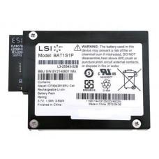 81Y4451 Батарея контроллера IBM 5.6W 3.7V M50xx