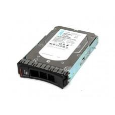 00AJ360 Жесткий диск Lenovo 240GB SATA SFF MLC HS SSD